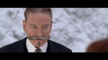 Murder on the Orient Express - Alternate Trailer 14