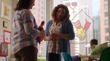 Ronald McDonald House Charities TV Spot, 'Mejor juntos' [Spanish] - Thumbnail 7