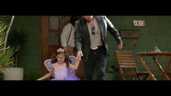 Wells Fargo TV Spot, 'Princesa' [Spanish] - 362 commercial airings