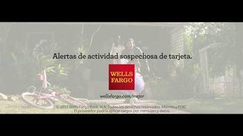 Wells Fargo TV Spot, 'Princesa' [Spanish] - Thumbnail 9