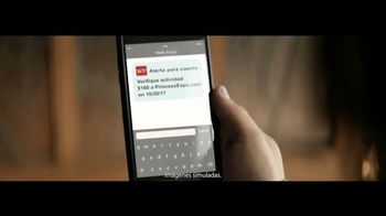 Wells Fargo TV Spot, 'Princesa' [Spanish] - Thumbnail 5