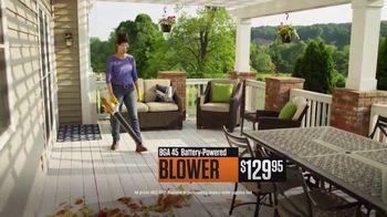 STIHL TV Spot, 'Real People: 'BGA 45 Blower and MS 271 Farm Boss' - Thumbnail 6