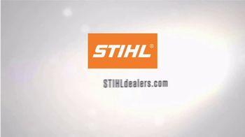 STIHL TV Spot, 'Real People: 'BGA 45 Blower and MS 271 Farm Boss' - Thumbnail 9