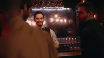 Budweiser 1933 Repeal Reserve Amber Lager TV Spot, 'Introducción' [Spanish] - Thumbnail 4