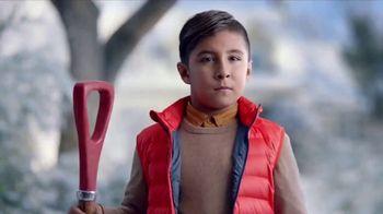 Lexus December to Remember Sales Event TV Spot, 'Dancer'