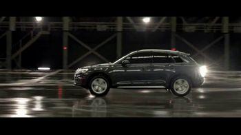Audi Season of Audi Sales Event TV Spot, 'Pioneering Performance: Q5' [T2] - Thumbnail 1
