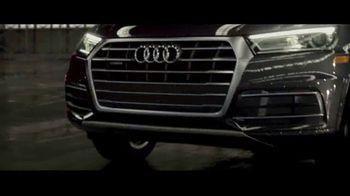 Audi Season of Audi Sales Event TV Spot, 'Pioneering Performance: Q5' [T2] - Thumbnail 2