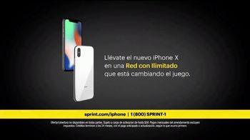 Sprint Unlimited TV Spot, 'Cambiando el juego' con David Beckham  [Spanish] - Thumbnail 9
