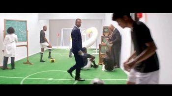 Sprint Unlimited TV Spot, 'Cambiando el juego' con David Beckham  [Spanish] - Thumbnail 2