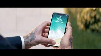 Sprint Unlimited TV Spot, 'Cambiando el juego' con David Beckham  [Spanish] - Thumbnail 5