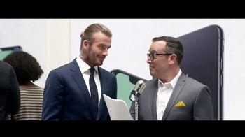 Sprint Unlimited TV Spot, 'Cambiando el juego' con David Beckham  [Spanish] - Thumbnail 8