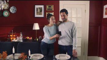 IKEA TV Spot, 'Acción de Gracias: listo para lo que sea' [Spanish] - 17 commercial airings