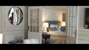 Optimum TV Spot, 'Locked Out of Hotel Room' Featuring Cristiano Ronaldo - Thumbnail 1