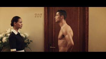 Optimum TV Spot, 'Locked Out of Hotel Room' Featuring Cristiano Ronaldo - Thumbnail 4