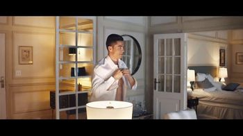 Optimum TV Spot, 'Locked Out of Hotel Room' Featuring Cristiano Ronaldo - Thumbnail 9