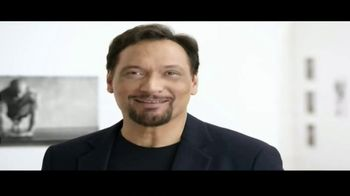 Stand Up 2 Cancer TV Spot, 'Immunotherapy' Featuring Jimmy Smits - 1964 commercial airings