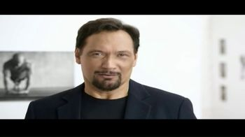 Stand Up 2 Cancer TV Spot, 'Immunotherapy' Featuring Jimmy Smits