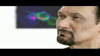 Stand Up 2 Cancer TV Spot, 'Immunotherapy' Featuring Jimmy Smits - Thumbnail 4