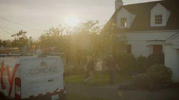 XFINITY TV Spot, 'Customer Experience: Kieran' - Thumbnail 10