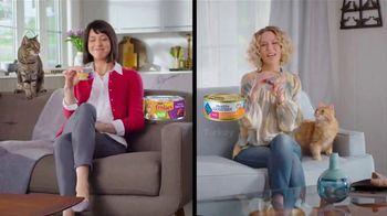 Blue Buffalo Cat Food TV Spot, 'BLUE vs. Purina Friskies' - Thumbnail 4