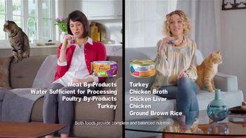 Blue Buffalo Cat Food TV Spot, 'BLUE vs. Purina Friskies' - Thumbnail 5