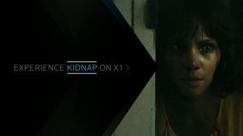 XFINITY On Demand TV Spot, 'X1: Kidnap'