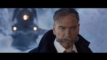Murder on the Orient Express - Alternate Trailer 20