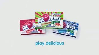 Airheads Gum TV Spot, 'Micro-Candies' - Thumbnail 10