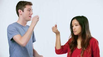 Airheads Gum TV Spot, 'Micro-Candies' - Thumbnail 7