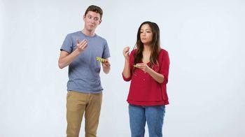 Airheads Gum TV Spot, 'Micro-Candies' - Thumbnail 9