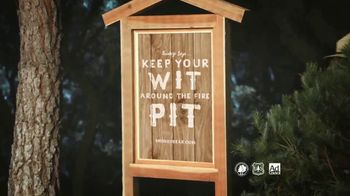 Smokey Bear Campaign TV Spot, 'Dumping Ashes' - Thumbnail 10