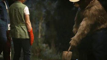 Smokey Bear Campaign TV Spot, 'Dumping Ashes' - Thumbnail 5