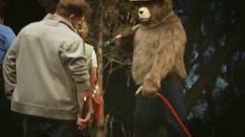 Smokey Bear Campaign TV Spot, 'Dumping Ashes' - Thumbnail 6