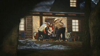 Smokey Bear Campaign TV Spot, 'Dumping Ashes' - Thumbnail 7