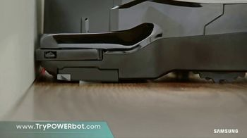Samsung POWERbot R7070 TV Spot, 'Edge-Cleaning Machine' - Thumbnail 5