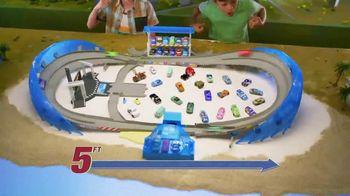 Disney Pixar Cars 3 Ultimate Florida Speedway TV Spot, 'Epic Race' - Thumbnail 2