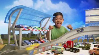 Disney Pixar Cars 3 Ultimate Florida Speedway TV Spot, 'Epic Race' - Thumbnail 6