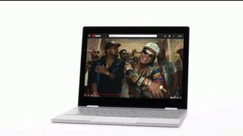 Google Pixelbook TV Spot, 'The New Way' Song by Karizma