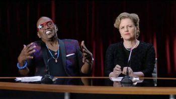 GEICO TV Spot, 'Randy Jackson's Dawg Show'