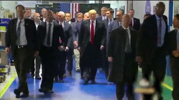 America First Policies TV Spot, 'An America First Tax Plan'