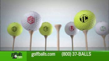 Golfballs.com Holiday Savings TV Spot, 'Chrome Soft' - Thumbnail 4