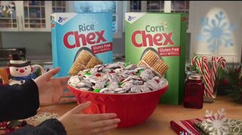 Chex TV Spot, 'Holiday Cheer'