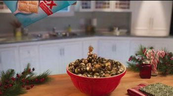Chex TV Spot, 'Holiday Cheer' - Thumbnail 2