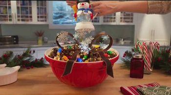 Chex TV Spot, 'Holiday Cheer' - Thumbnail 8