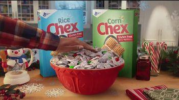 Chex TV Spot, 'Holiday Cheer' - Thumbnail 9