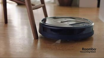 iRobot Roomba 980 Vacuuming Robot TV Spot, 'A Day in the Life' - Thumbnail 4