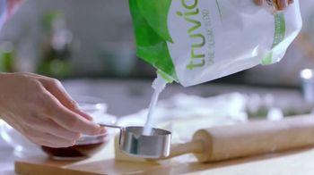 Truvia Sugar Blends TV Spot, 'Bake in Sweet' - Thumbnail 1