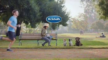 Dr. Scholl's TV Spot, 'Jay the Traveler' - Thumbnail 1
