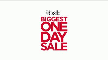 Belk Biggest One Day Sale TV Spot, 'Scratch and Save' - Thumbnail 9