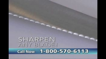 Bavarian Edge TV Spot, 'Razor-Sharp Edge in an Instant' - Thumbnail 4